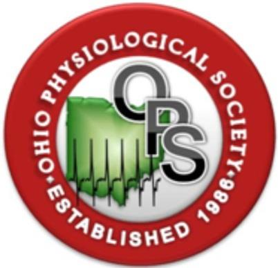 2019 Ohio Physiological Society Meeting